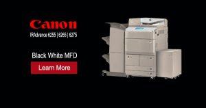 Canon IR Advance 6055