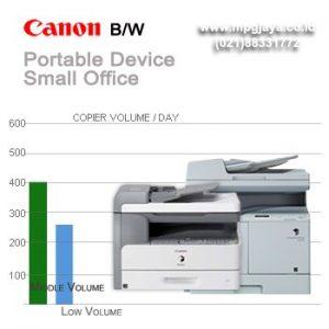 Saran Penggunaan type Mesin Fotocopy