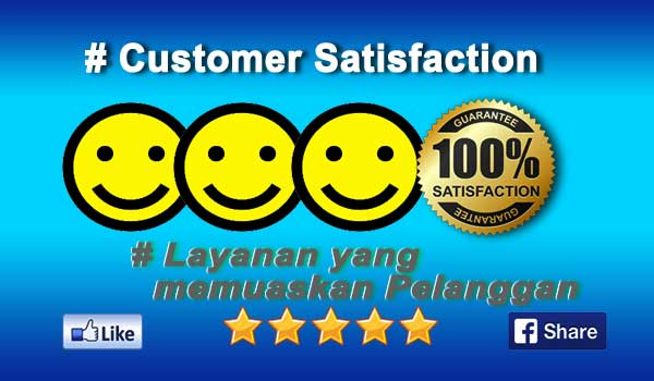 Customer-Saticfaction