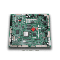 DC Control PCB
