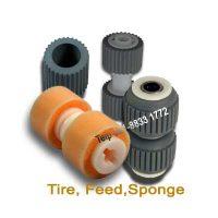 Paper Feed Tire Sponge