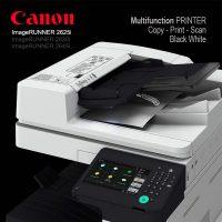 Canon-IR2625i