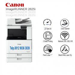 Canon-ImageRUNNER-2625i,2630i,-2635i