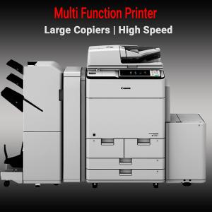 Fotocopy Kecepatan Tinggi