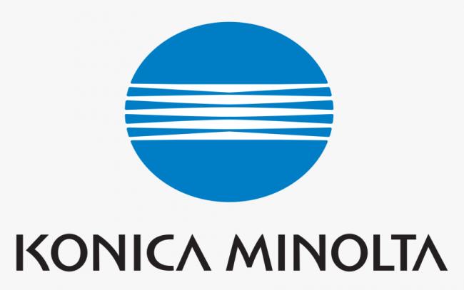 konica-minolta logo