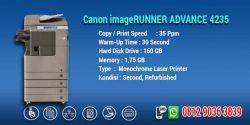 Canon imageRUNNER ADVANCE 4235